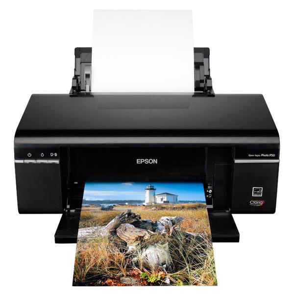 Лазерные цветные принтеры