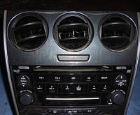 Магнитола штатная 05-Mazda62002-2007CQ-EM4570AK