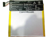 Аккумулятор для Asus Fone Pad 7 Me372CG, батарея C11P1310