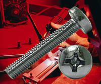 Винт М3 ГОСТ 17473-80, DIN 7985 с полукруглой головкой