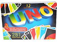 Игры настольные Карточные: Uno! Danko-Toys 4820071190723 Украина