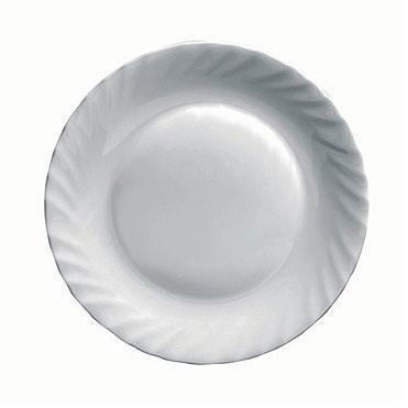 Тарелка десертная BORMIOLI ROCCO PRIMA 403812FN9321990 (20 см)