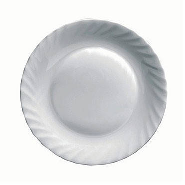 Тарелка десертная BORMIOLI ROCCO PRIMA 403812FN9321990 (20 см), фото 2