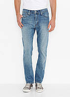 Джинсы Levis 513™ Slim Straight Jeans Bellingham new