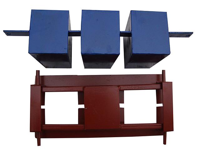 Вибростаноки для изготовления блоков