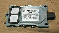 Датчик вредных газов Mercedes w220 S-Class 2118300472, A2118300472, 1147212080