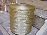 Нить для оверлока ковров