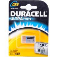 Батарейка DURACELL DL CR2 ultra M3 1 шт.