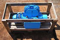 Электротельфер, складского хранения Q – 3,2 т, H – 30 м