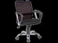 Офисное кресло Signal Q-078 черный
