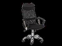 Офисное кресло Signal Q-025 черный