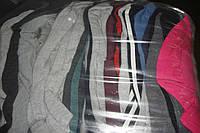 Детские теплые спортивные штаны