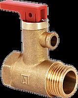 Предохранительный клапан AF4 для бойлера ГВС AFRISO 42212