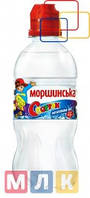 Моршинська Вода минеральная спортик негазированная, 0,33 л.