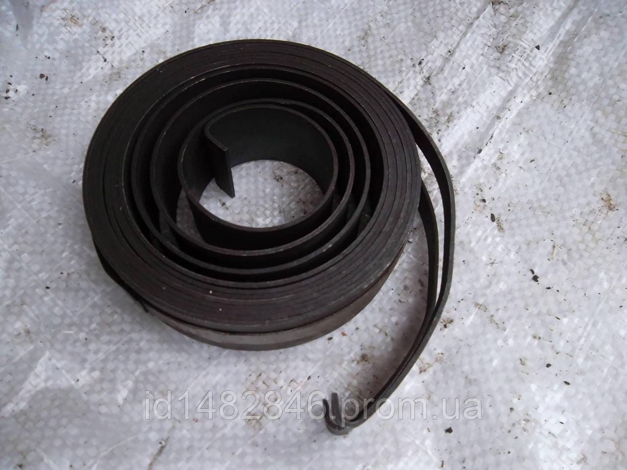 Пружина противовеса 35 mm. радиально-сверлильного станка 2М55