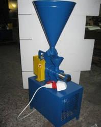Производство Украина ПАО Электромотор (от производителя). Экструдер для кормов предназначен для производства экструдированных, стерильных, с повышенной усвояемостью кормов.