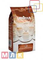Lavazza Crema Aroma Кофе зерновой, вакуумный брикет, 1 кг