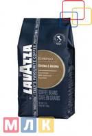 Lavazza Crema Aroma Espresso Кофе зерновой, вакуумный брикет, 1 кг