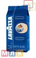 Lavazza Super Crema Кофе зерновой, вакуумный брикет, 1кг