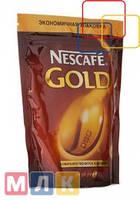 Nescafe Gold Кофе растворимый, мягкая упаковка,  210 г.
