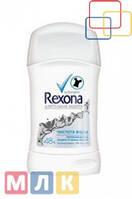 Rexona Стик Чистая Вода женский, 40 мл