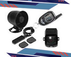 Аксессуары к автомобильным охранным системам