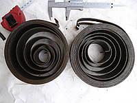 Пружина противовеса 50 mm. радиально-сверлильного станка , фото 1