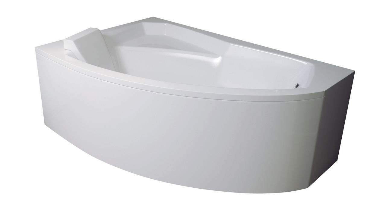 ПАНЕЛЬ лицевая к ванне Rima 150х95 левая и правая BESCO PMD PIRAMIDA