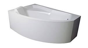 ПАНЕЛЬ лицевая к ванне Rima 150х95 левая и правая BESCO PMD PIRAMIDA , фото 2