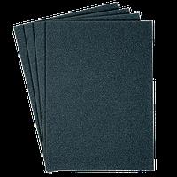 Водостойкая шлифовальная бумага (наждачка) Klingspor PS 8 A, 230х280