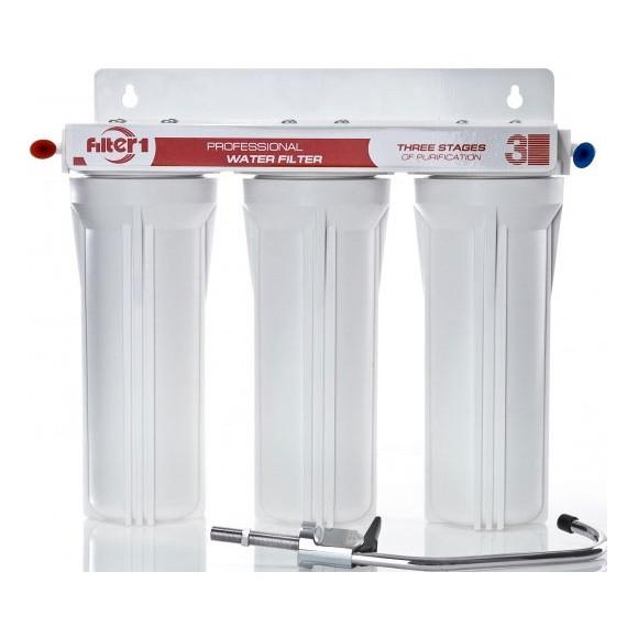 фильтр очистки воды Leaderfilter