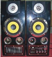 Колонки Towel T-309 U-DT с блютузом, активная акустическая серия, профессиональные акустические колонки