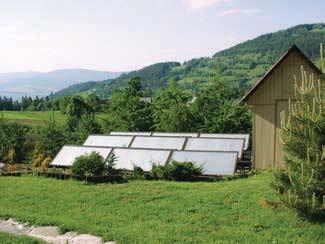 Солнечные коллектора купить в Украине