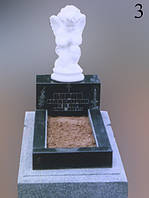 Дитячий пам'ятник