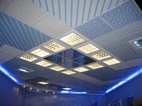 Подвесные потолки для бани, фото 1