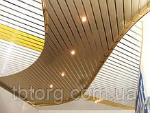 Подвесной потолок для сауны, фото 2
