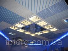 Подвесной потолок для сауны, фото 3