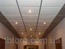 Подвесной потолок для бассейна, фото 2