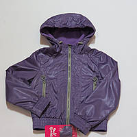 Куртка ветровка для девочек  Bell Bimbo Беларусь 128р-146р