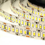 Светодиодная лента 9,6W/m smd 2835 120 диодов