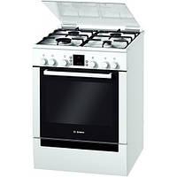 Газовая плита Bosch HGD 745220 L (60 см,электрическая духовка)