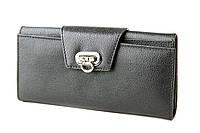 Стильный кожаный кошелек SWAN, фото 1