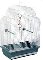 Клетка Природа Изабель-1 для птиц, 44х27х61 см