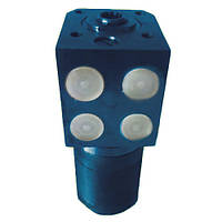 Насос дозатор/гидроруль  МРГ 125  (МРГ.01/125-2УХЛ) на трактор Т25, Т16