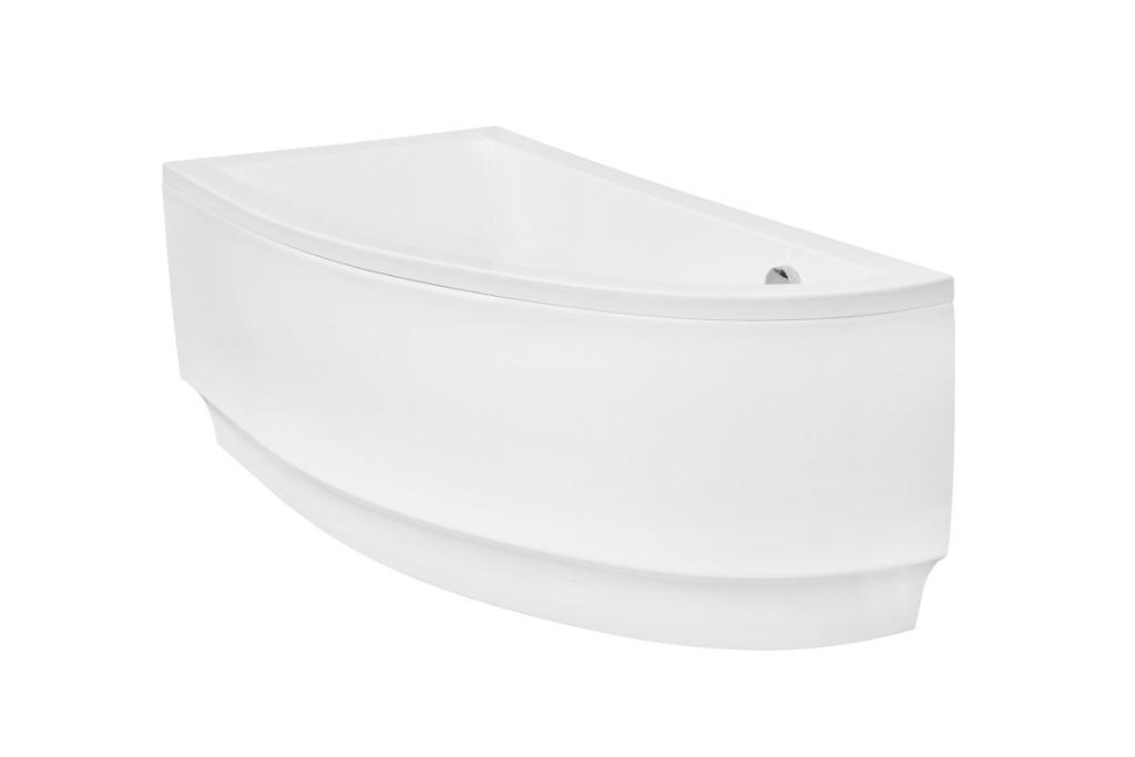 ПАНЕЛЬ лицевая к ванне Praktika 140х70 левая и правая BESCO PMD PIRAMIDA