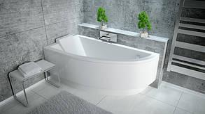 ПАНЕЛЬ лицевая к ванне Praktika 140х70 левая и правая BESCO PMD PIRAMIDA , фото 2