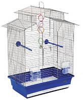 Клетка Природа Изабель-2 для птиц, 44х27х65 см