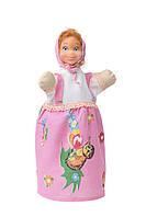"""Лялька-рукавиця """"МАША"""" (ПВХ, тканина)"""