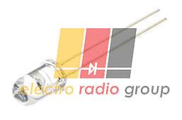 Светодиод  5мм 2ноги красный+зеленый матовый 250/200мКд 5ARYG9SW-2
