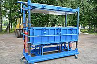 Оборудование для производства листового пенопласта (пенополистирола)